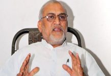 after-satayvart-chaturvedi-congress-expelled-nitin-chaturvedi--from-party