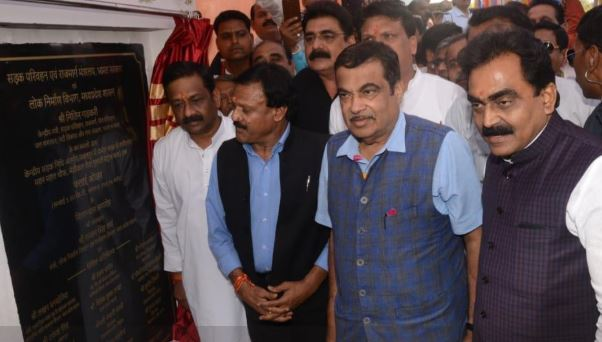 politics-on-Bhoomi-pujjan-of-the-largest-flyo-ver-bridge-in-the-state-