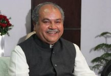 Plans-made-by-opponents-to-stop-narendra-Tomar-in-morena