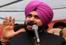 navjot-singh-sidhu-attack-on-shivraj-sarkar-congress-election-campaign-
