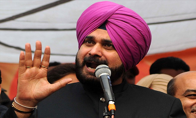 navjot-singh-sidhu-attack-on-shivraj-sarkar-congress-election-campaign-