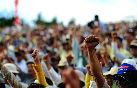 Employees'-organization-will-protest-again-in-the-madhya-pradesh-