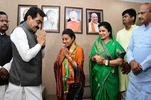 Shahdol-Lok-Sabha-Can-BJP-regain-support-of-voters-who-drifted-towards-Congress