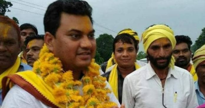 jays-contest-election-on-ratlam-and-dhar-seat