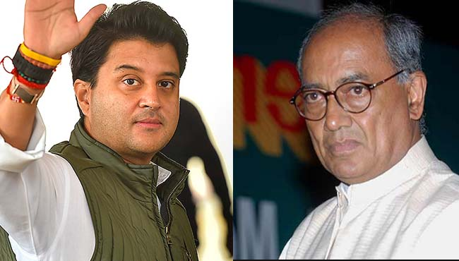 kamalnath-12-ministers-working-for-Scindia-and-Digvijay-in-election-field-