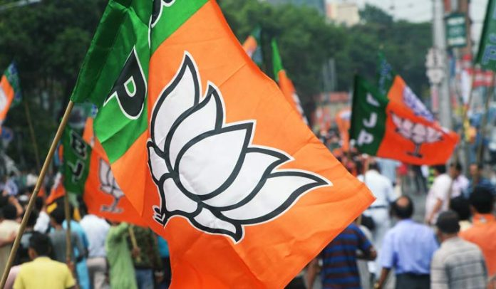 BJP-think-tank-finding-reason-for-party-defeat-