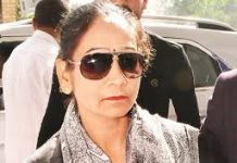 police-raid-on-house-of-BSP-MLA-rambai-in-damoh