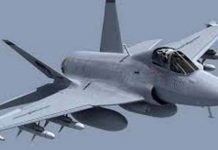 China-sends-first-JF-17-fighter-plane-to-Pakistan-after-repairs