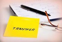 Transfer-in-police-department-