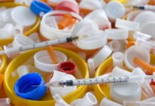 hospital-and-nursing-home-not-through-medical-waste-in-open