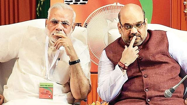 America-think-tank-claim-bjp-will-loose-2019-election