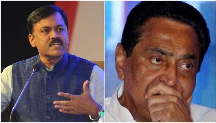 Rajya-Sabha-MP-GVL-Narasimha-Rao-attack-on-kamalnath