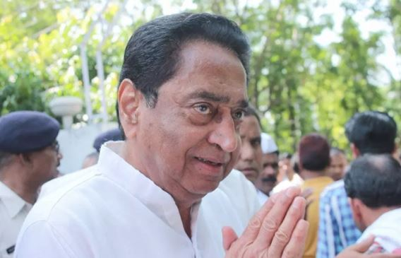 cm-kamal-nath-start-work-after-surgery-of-trigger-finger-