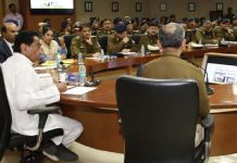 CM-angered-on-rising-crime-in-the-state-Strict-instructions-to-police-officers