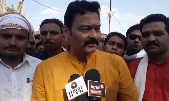 sanjay-pathak-congratulate-party-leader-for-winning-seats-in-mp