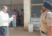 IG-yogesh-deshmukh-meet-police-in-bhind