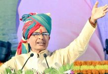 BJP-show-trust-on-shivraj-candidate