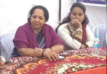 on-what-basis-clean-chit-given-to-the-Shahdol-collector-congress-ask-to-election-commission-