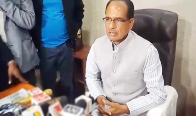 -Congress-government-is-confuse-like-Rahul-Gandhi-Scindia-is-not-my-enemy-says-Shivraj