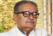 BJP's-challenge-to-save-the-sagar-seat-mp-yadav-opposed--