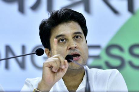 scindia-followers-not-happy-with-minister-tomar