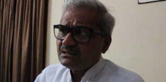 Disputed-statement-by-BJP-MP-Sasand-Janardhan-Mishra-in-rewa
