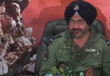 air-chief-marshal-bs-dhanoa-claimed-that-after-kargil-war-air-force-striked-terrorist-camp-across-loc-in