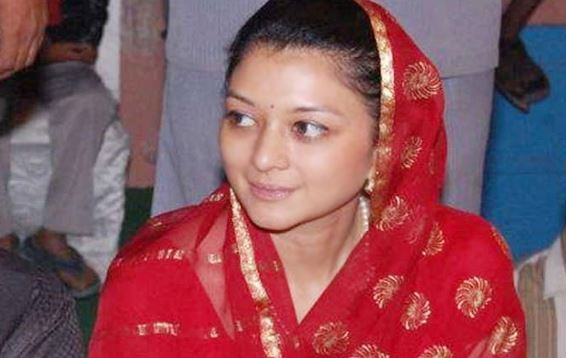 -Congress-passed-the-resolution-of-Priyadarshini-Raje-to-contest-election-from-Gwalior