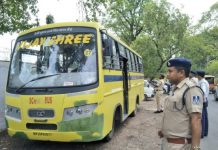 police-start-checking-school-buses-in-jablpur