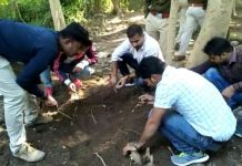mising-girl-kajal-bones-recovered-in-scindia-chatri-in-gwalior