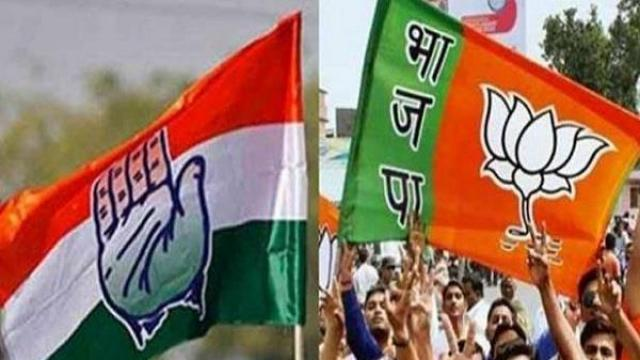 Kamal-Nath's-3-ministers-and-4-MLAs-could-not-even-win-the-Congress
