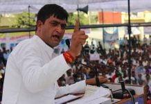 kalapipal-congress-candidate-kunal-choudhari--Disputed-statement-on-sangh