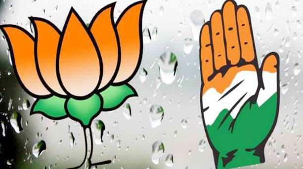 mp-Congress-may-bet-on-BJP's-face-in-Lok-Sabha-election