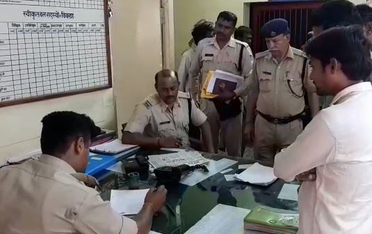 two-held-for-human-trafficking-in-katni
