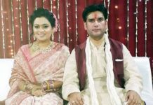 rohit-shekhar--murder-accused-wife-apoorva-shukla-arrested
