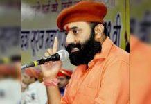 karni-sena-demand-for-10-percent-reservation-on-Gujarat-pattern--big-sammelan-on-31-march--