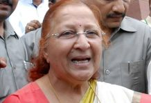 what-said-Sumitra-Mahajan-about-contesting-Lok-Sabha-elections-from-Indore-see-video