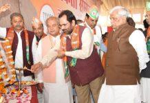 union-minister-naqvi-attack-on-rahul-and-priyanka-gandhi-in-gwalior-