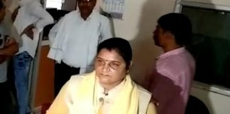 Controversy-in-Mayor-Mamta-Pandey-and-BJP-leader-Neeta-Soni-and-fir-