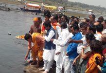 BJP-state-president-rakesh-singh-express-gratitude-for-ticket