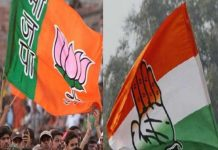 bjp-may-face-heat-on-eleven-seat-of-madhya-pradesh