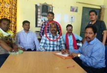 jabalpur-lokayukt-arrest-engineer-for-taking-bribe