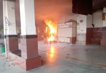 Fire-at-platform-number-one-on-Gwalior-station