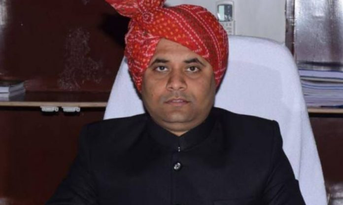 Who-planed-Conspiracy-against-the-gwalior-collector