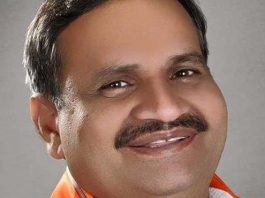 five-time-MP-ashok-argal-Angered-by-not-getting-ticket-May-be-joined-congress-