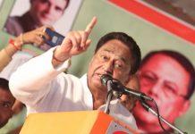 CM-Kamalnath-strict-style-warn-to-minsiters