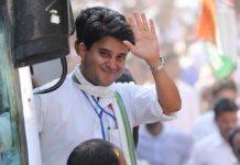 Jyotiraditya-Scindia-get-z-security--Will-run-with-carcade