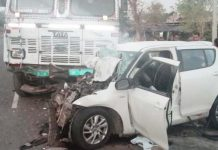 four-people-dead-of-indore-in-accident-in-jhalawar-rajasthan