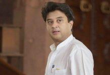 Congress-legislator's-supporters-threatened-Scindia