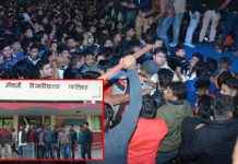 NSUI-demands-FIR-on-organizers-of-Guru-Randhawa-program